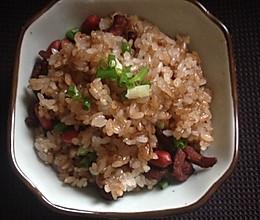 贵阳糯米饭的做法
