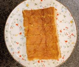 好吃到停不下的传统版长崎蛋糕的做法