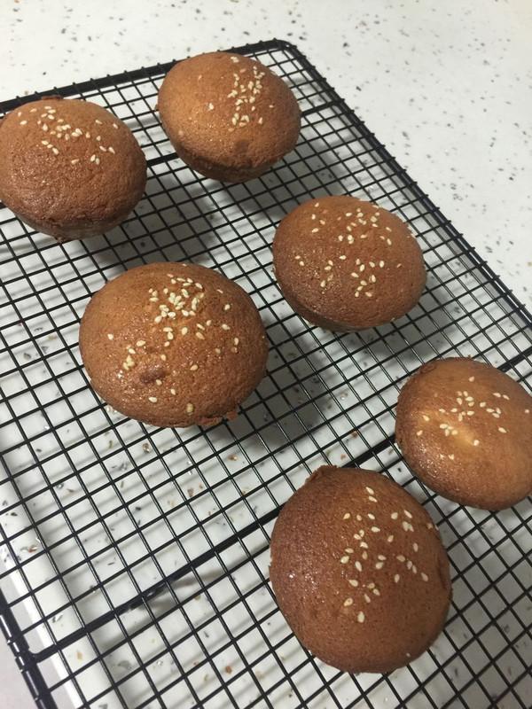 欧式脆皮蛋糕的做法