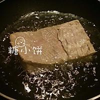 梅干菜扣肉的做法图解2
