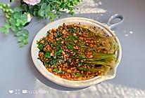 #肉食者联盟#蒜蓉生菜,给肉都不换的做法