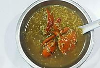 河蟹红糖糯小米粥的做法