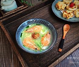 家常萝卜丝汤(家常菜也可以高大上)的做法
