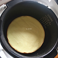 简单美味,电压力饭锅蛋糕#豆果5周年#的做法图解12