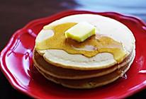 经典美式早餐:松饼(Pancake)的做法