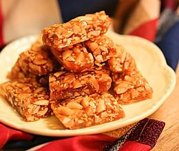 春节特辑| 花生糖的做法