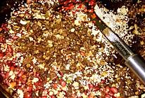 辣椒牛肉酱的做法