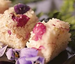 【百花糕】花朝节将至,做一份武帝最爱的甜点解馋的做法
