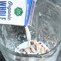 冬天必喝Ⅰ香浓红枣枸杞牛奶的做法图解4