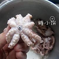 自制人气小吃【章鱼小丸子】的做法图解2