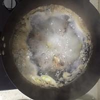 白萝卜枸杞排骨汤的做法图解4