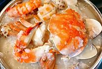 砂锅潮汕粥的做法
