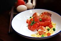 #餐桌上的春日限定#鸿运滑蛋虾的做法