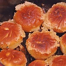 外皮酥脆|室温发酵简易水煎包
