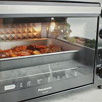 辣烤时蔬#松下烤箱烘焙盛宴#的做法图解13