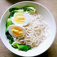 葱花鸡蛋面#胃,我养你啊#的做法图解13