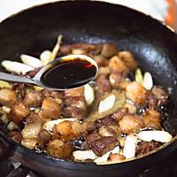 不油腻的卤肉饭的做法图解9