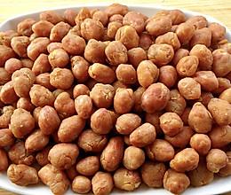 【创意小厨娘】四川特色小吃——酥皮花生,酥脆可口,满嘴留香。的做法