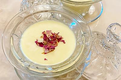 杏仁姜汁撞奶