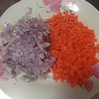 马苏里拉焗土豆的做法图解3