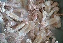 清蒸虾爬子(皮皮虾)的做法