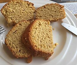 厨房里的运动:手工黄油蛋糕的做法