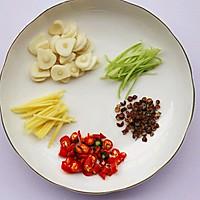 #520,美食撩动TA的心!#低脂爽脆开胃下饭的腌黄瓜条的做法图解11