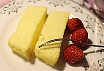 只用三种材料-日式棉花芝士蛋糕的做法