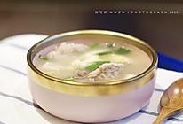 属于春天的暖心汤~腌笃鲜的做法