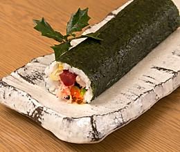日式紫菜饭卷儿的做法