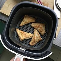 快手香蕉酥---空气炸锅版的做法图解5