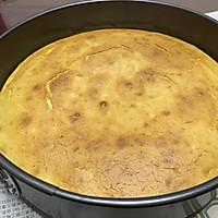 轻乳酪蛋糕的做法图解9