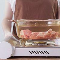 肉夹馍 美食台的做法图解3