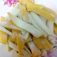 神奇的柚皮糖   止咳神器还是小零食的做法图解3