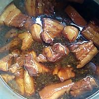 把子肉,老济南的味道的做法图解9