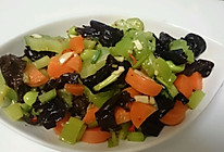 夏季凉拌小菜的做法