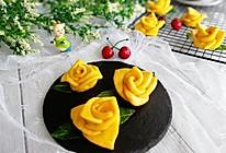 #精品菜谱挑战赛#花样面食+南瓜花卷的做法