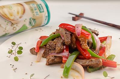 《我在北京等你》同款菜谱——白兰地牛肉