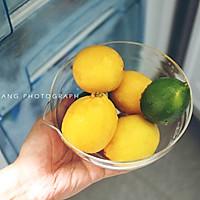 柠檬水的正确冲泡方法的做法图解2