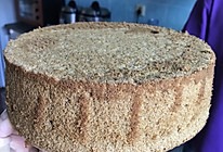 红糖蛋糕,红糖红枣蛋糕的做法