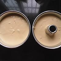 淡奶油戚风蛋糕的做法图解6