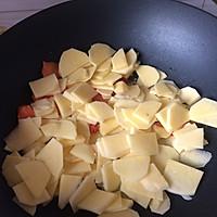 鲜香土豆片的做法图解6