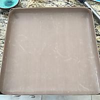 最啰嗦版-肉松蛋糕卷-爆出这么多秘密会被打吗?的做法图解13