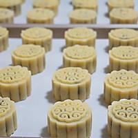 突破传统的十仁月饼的做法图解15