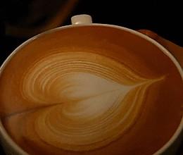 超详细咖啡拉花步骤的做法
