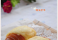 奶酪面包#松下烘焙魔法学院#的做法