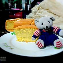 戚风蛋糕(零失败)