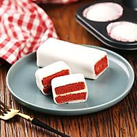 你绝对不能错过的一款清凉蛋糕——白玉卷的做法图解18