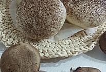 真假难分的蘑菇包的做法