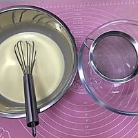 独家配方-西式蛋挞的做法图解2